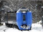 Changing tracks at Niyama