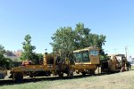 Rail equipment from Riegal Rail Solutions