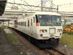On the Nambu line