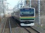 Set just South of Oyama