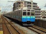 No.8514 also on the Tobu line
