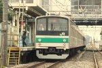 Inbound for Kawagoe