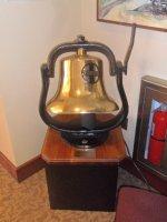 Santa Fe Bell