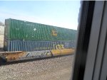 EMP, CSX Containers