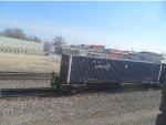 UMAX Ends Train