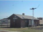 Welda Santa Fe Depot