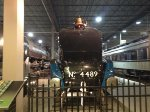 LNER 4489