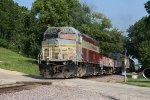 IANR 454 - South job extra
