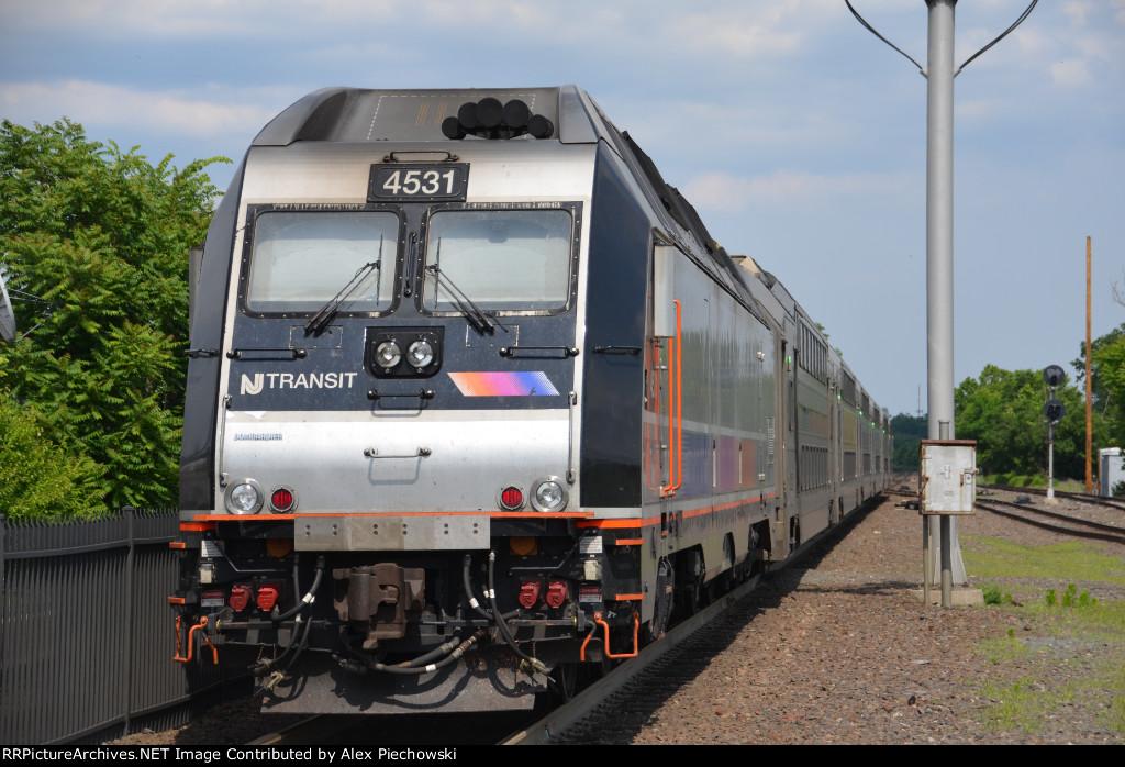 NJT 4531