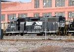 NS GP38-2 #5257