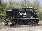 NS MP15DC #2423