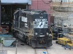 NS GP50 #7078