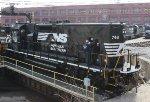 NS RP-E4C #748