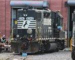 NS GP38-2 #5243