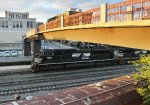 NS SD70ACe #1064