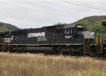 NS SD60 #6697