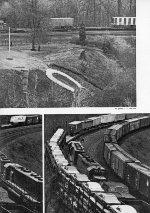 """Triple Train Treat,"" Page 19, 1967"