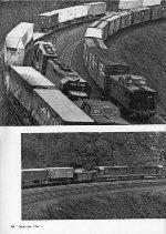 """Triple Train Treat,"" Page 20, 1967"