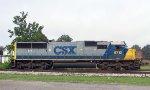 CSX 8712