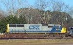 CSX 8714