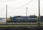 CSX 8719