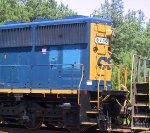 CSX 8736