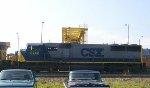 CSX 8742