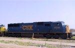 CSX 8748