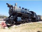 Wichita Falls Railroad Museum