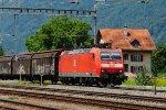 185 123 - DB Cargo Germany