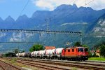 420 306 - SBB Cargo / Switzerland