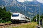 460 071 - SBB Swiss Federal Railways