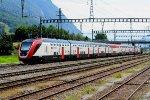 502 006 - SBB Swiss Federal Railways