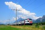 511 032 - SBB Swiss Federal Railways
