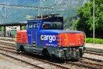 923 005 - SBB Cargo / Switzerland