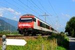 Bt - SBB Swiss Federal Railways