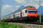 Bt IC2000 - SBB Swiss Federal Railways