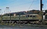 PRR 4800, GG-1, 1967