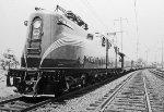 PRR 4892, GG-1, c. 1946