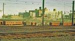 PRR Sunnyside Yard, #2 of 2, 1965