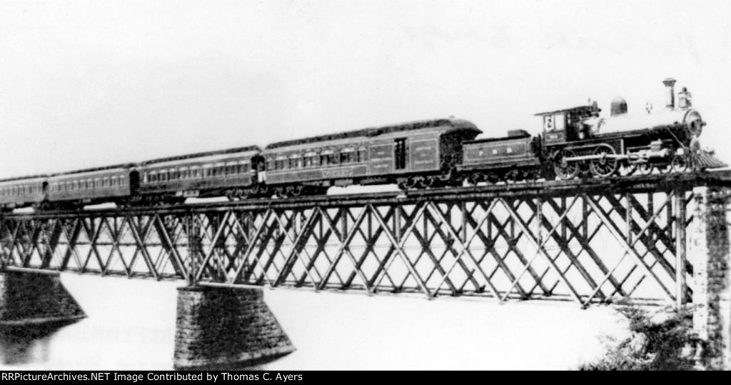 PRR 568, D-10A, c. 1900