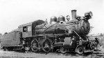 PRR 1035, D-16SB, 1933