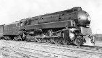 PRR 2665, K-4S, 1946