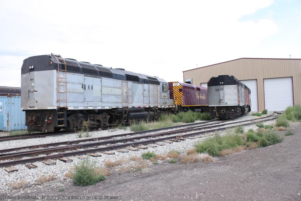 SLRG 4144