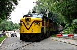 CVSR 6771 clears Hickory St.