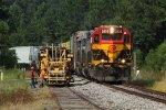 KCS Train 100