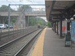 MBTA 1029 Departs