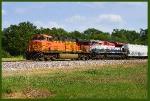BNSF 7667, FEC 106