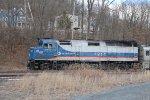 MNCR 4914 West of Hudson Service