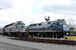 MNCR 4913 and NJT 4204